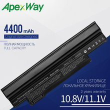 Apexway Laptop Battery for Acer Aspire One 253H 532h 532G AO532h for eMachines 350 UM09H31 UM09H41 UM09G31 UM09H75 eM350 NAV51