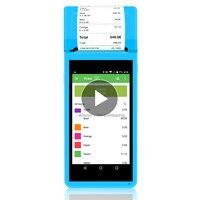 Android Barcode Scanner Móvel Compare preços