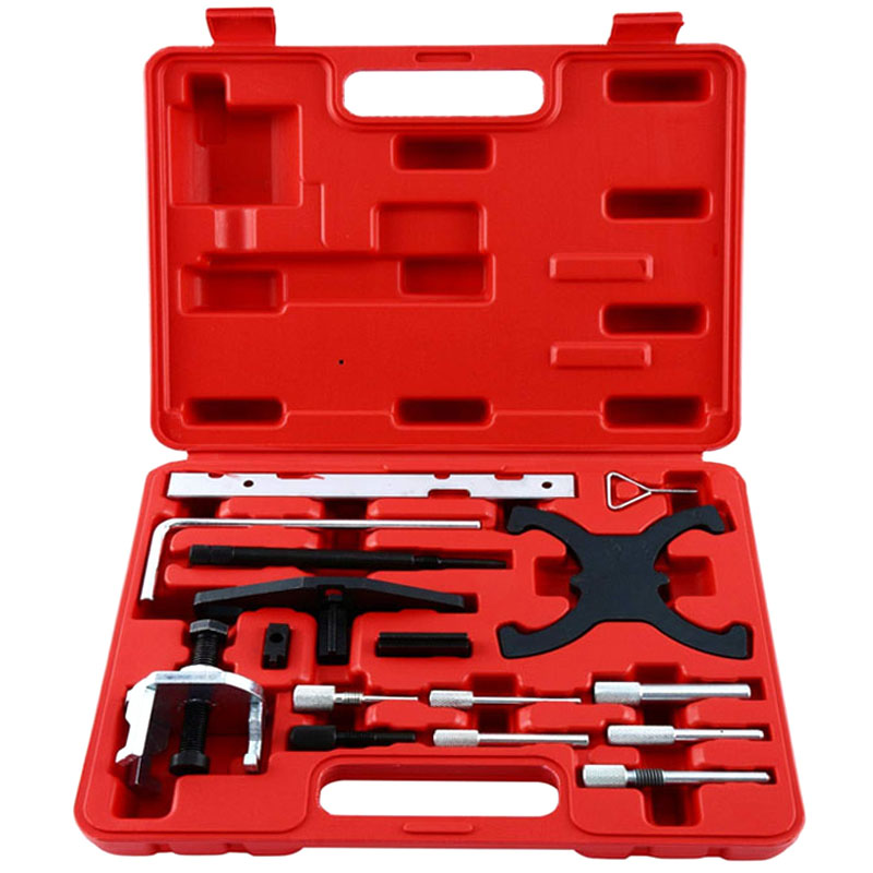 Flywheel Locking Tools new Engine Timing Tool Kit For Mazda for Ford Camshaft