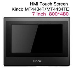 7 ''zoll Kinco MT4434T MT4434TE HMI Touchscreen 800*480 Ethernet Port Human Machine Interface Touch Panel Mit 1 jahr Garantie