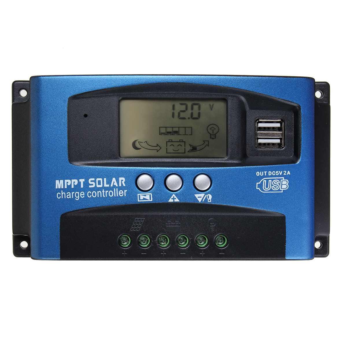 mppt controladores solares controlador de carga solar 05