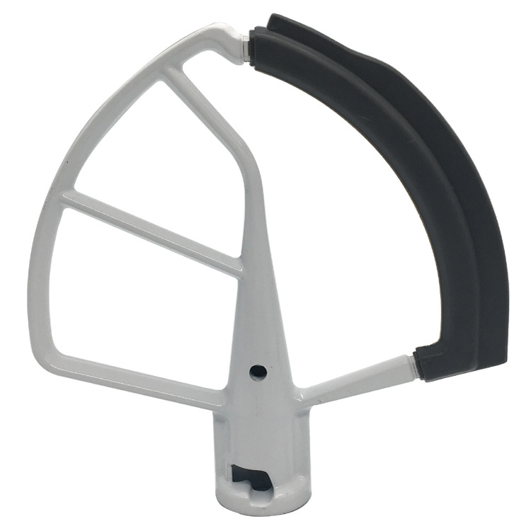 4.5-5 Quart Flex Edge Beater For KitchenAid Tilt-Head Stand Mixer Juicer Beater For KitchenAid Mixer Attachment Accessory
