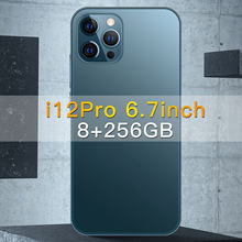 Telefone i12 pro 6.7