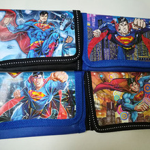 12 шт. сумочки супергероя, сумочка для денег, сумочка для монет, Детский кошелек, маленький кошелек для детей, подарки для вечеринок