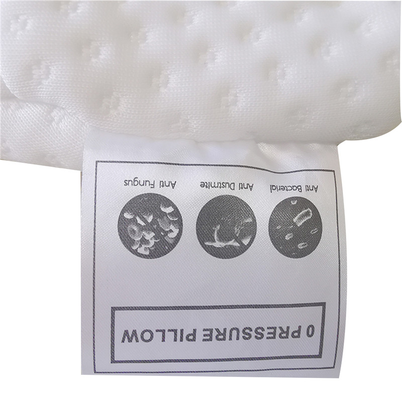 Relaxabody Contour Memory Foam Pillow
