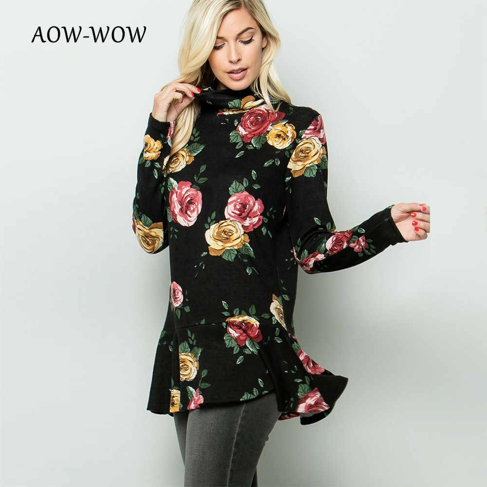 女性の冬のカジュアル綿秋ジャンパーシャツ長袖ドレスツイードプリントドレス女性服 vestidos invierno 2019 mujer