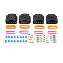 Bobine Connector Reparatie Kit Set IC39 Voor Audi A4 A6 A8 Voor Vw Passat Voor Jetta Voor Golf Polo touran Transporter