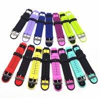 Silikon Armband Armband für Garmin Forerunner 220 230 235 630 620 735XT Smart Uhr Band mit Werkzeug