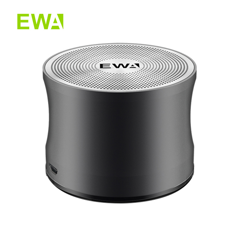 EWA A109Pro True Wireless Stereo TWS Portable Bluetooth Speakers 5W Drivers Enhanced Bass High Definition Sound Portable Design|Portable Speakers|   - AliExpress
