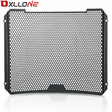 Motorcycle Accessories Motorbike Aluminum Radiator Grille Guard Cover For Suzuki GSX-R1000R 2017 2018 2019 2020