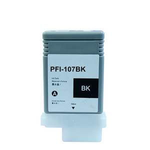 Image 2 - PFI 107 תואם דיו מחסנית עבור Canon IPF670 IPF680 IPF685 IPF770 IPF780 IPF785 IPF 670 IPF 770 IPF 670 770 PFI107 PFI 107
