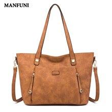 Luxury Handbags Women Bags Leather Large Shoulder Bags Tote