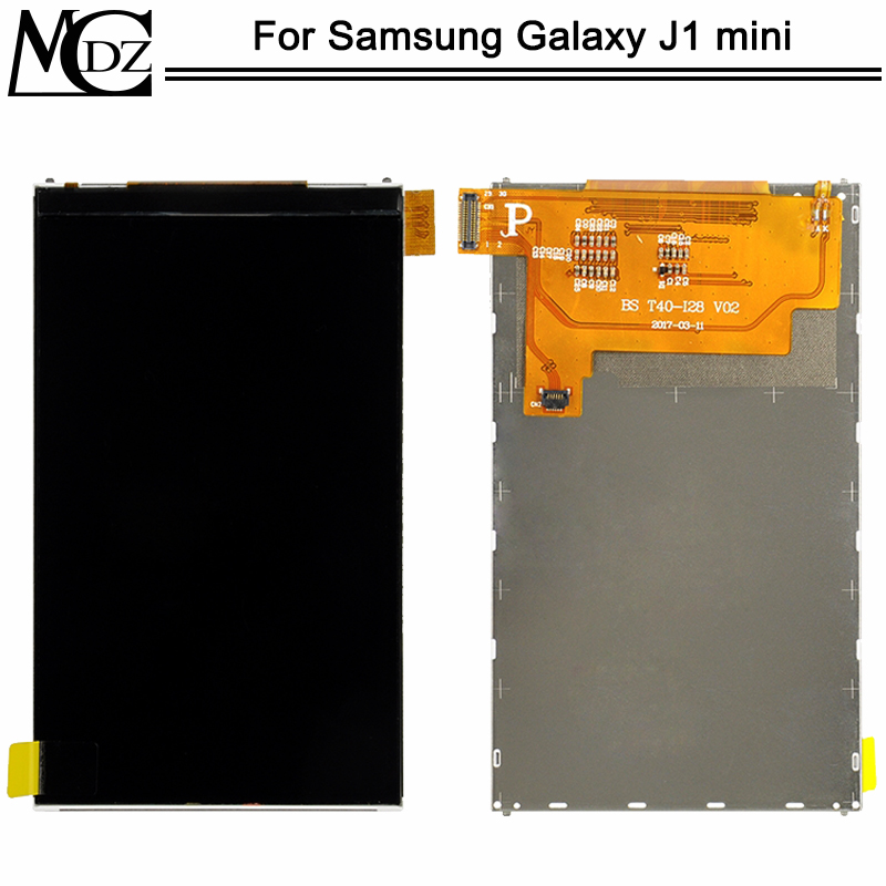 New J105 <font><b>LCD</b></font> panel For Samsung Galaxy J1 Mini J105 <font><b>J105H</b></font> J105F J105B J105M SM-J105F touch screen display device parts image