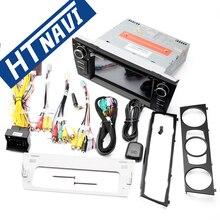 Car DVD Touch Screen Radio One Din Bluetooth Multimedia Player Stereo For BMW 320i 328i 3 Series E90 E91 E92 E93 325i