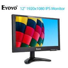 EYOYO EM12G IPS Computer PC Monitor 12