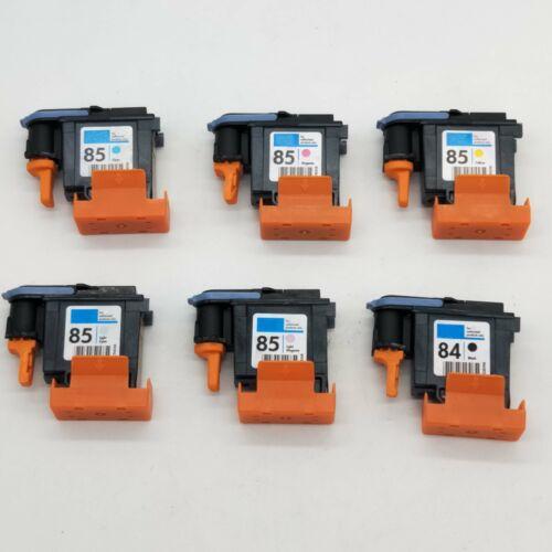 Print Head for hp 84 85 Designjet 30 30n 90 90gp 90r 130 130gp 130nr 130r Printer Parts     - title=