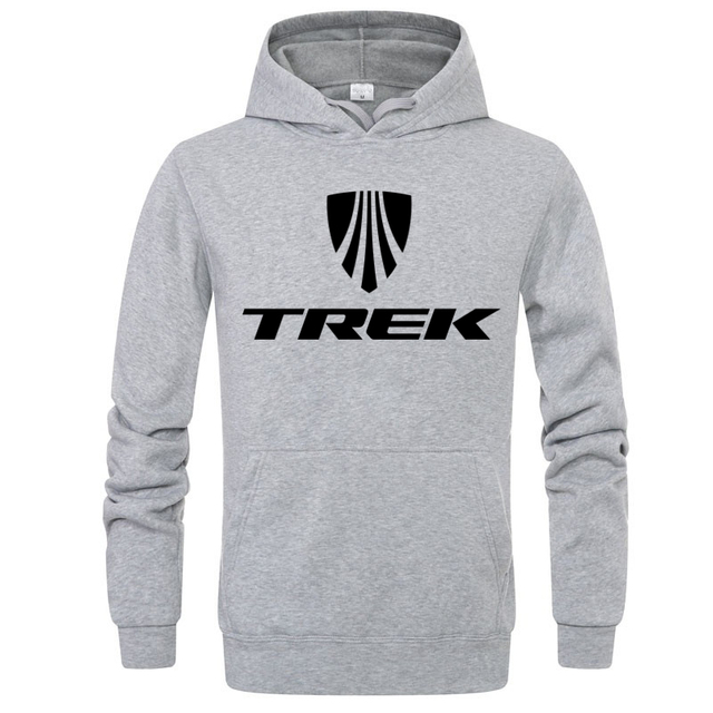 TREK Mountain Bike Hoodie Sweatshirt Men/Women Tracksuit New 2021 Autumn Winter Casual Hip Hop Hoody Man Hoodies Pullover 3