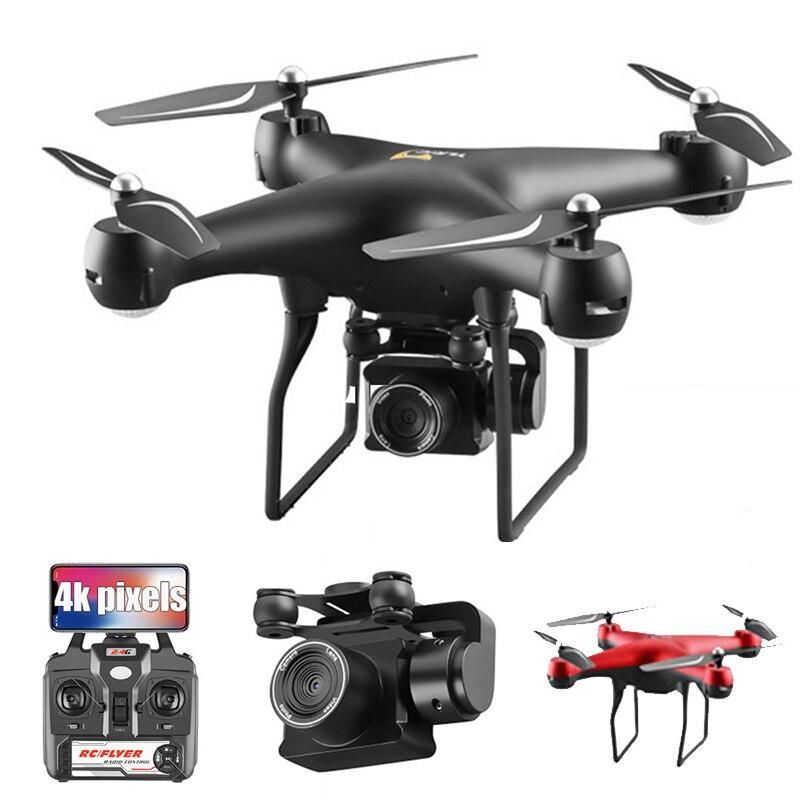 S32T Newest 4K RC Drone Quadcopter 1080P Wifi Dron