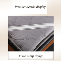 2020 New Fashion Japanese Traditional Latex Mattress Folding Mattress Bed Breathe Foam Tatami Mattress For Yoga