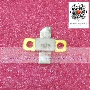 [Usado] 100% original: mrf184 mrf184r1 [65 v 100ma 60 w 1 ghz CASE360B-01] transistor lateral de mosfets de potência de banda larga rf N-CHANNEL