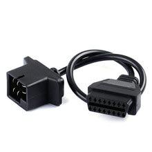6 To 16 Pins OBD2 Connectors Car OBD Diagnostic Tools Extension Cables For Chrysler Automobile