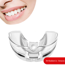 1 pcs Dental orthodontic Retainers braces 4D teeth braces Alignment Tool Dental Tooth Orthodontics Invisible Retainers Adult