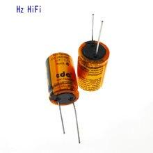 3PCS CDA 2.7V25F 2.7V 25F farad condensatore batteria Sostituibile CHV 2R7256R TW