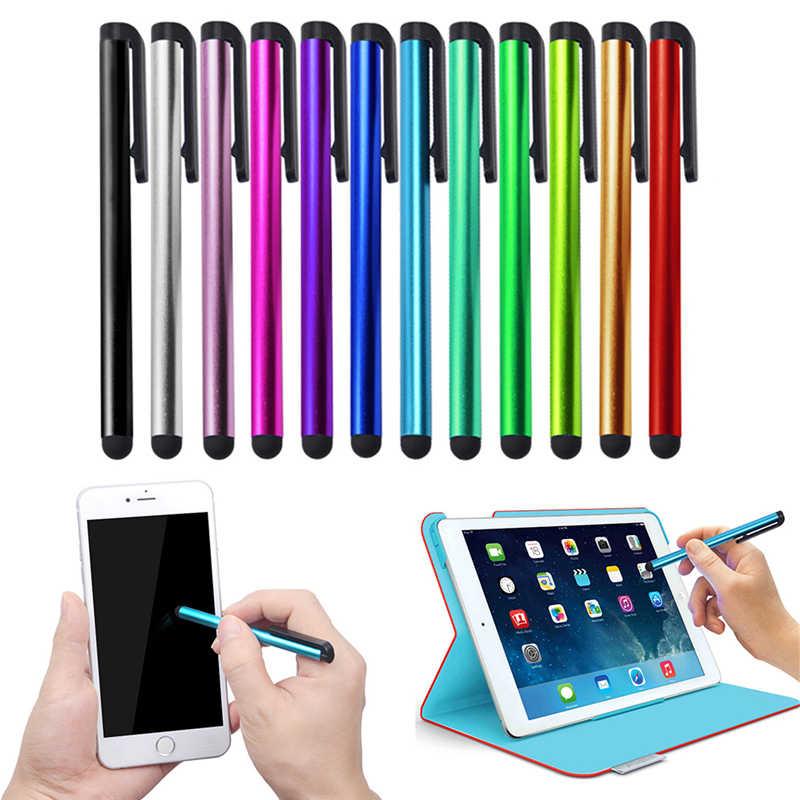 Dành Cho iPhone 4 4s iPad 3/2 Ipod Cảm Ứng Phù Hợp Với Cho Đa Năng Thông Minh Điện Thoại Máy Tính Bảng Xu Thế Mới Cảm Ứng Điện Dung màn Hình Bút Cảm Ứng Kiêm Bút Ký