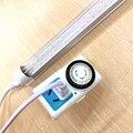 KG-24 таймер растительная лампа специальный рост 24 часа или полная ступня заполняющий свет для подключения к розетке индикацией нагрузки