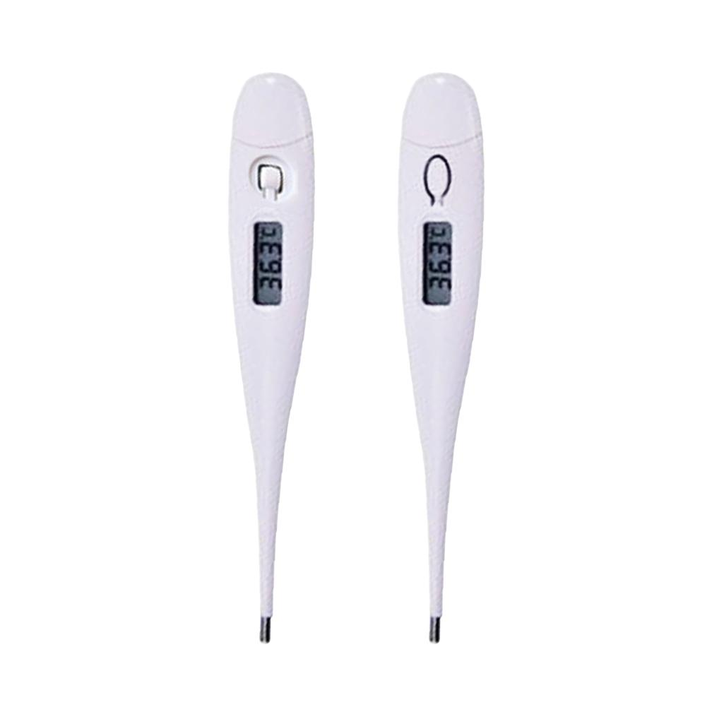 Electronic Thermometer Child Adult Body Digital LCD Thermometer Temperature Measurement Household Digital Temperature Measuring