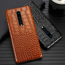 Genuine leather Phone Case For Oneplus 3