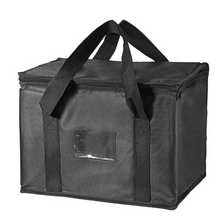 70L Extra Large Thickening Cooler Bag 600D Oxford Ice Pack Insulated Lunch Bag Cold Storage Bags Fresh Food Picnic Container