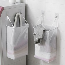 Домашний настенный корзина для белья грязной одежды корзина для хранения игрушка ведро пыли ведро для белья, корзина для хранения вещей для...