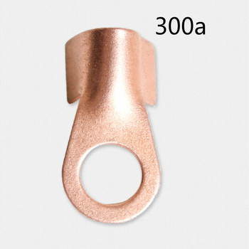 300a pure copper welding clamp ground clamp grounding cable connection welding holder fixed welding cable electrode holder nose yobel copper forging not hot power 800a welding clamp welding clamp