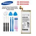 SAMSUNG оригинальная EB-BN950ABA EB-BN950ABE 3300 мА/ч, батарея для Samsung GALAXY Note 8 N9500 N9508 SM-N950 N950F/U N950A N950N + Инструменты