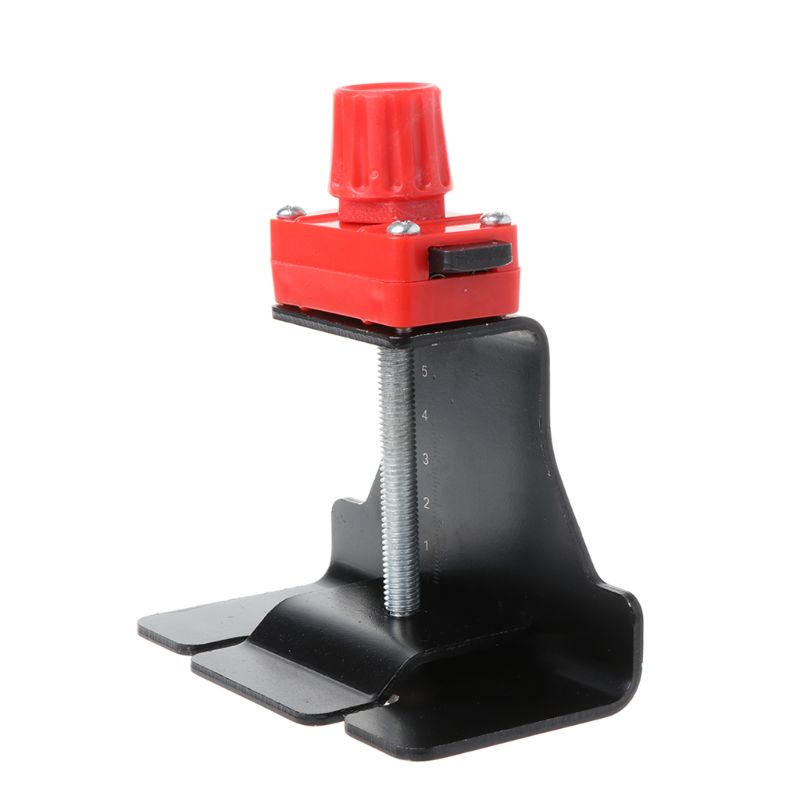Tile Height Adjustment Leveler Positioner Leveling Manual Regulator Locator Ceramic Construction Tool