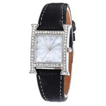 Luxury Bracelet Watches for women Stylish Gold Leather Strap Ladies Wrist Watch montre femme 2020 reloj mujer horloges vrouwen