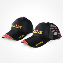 Fishing Hat High Quality Fishing Cap Summer Sunshade Anti-UV Sun Protection Hats Breathable Adjustab