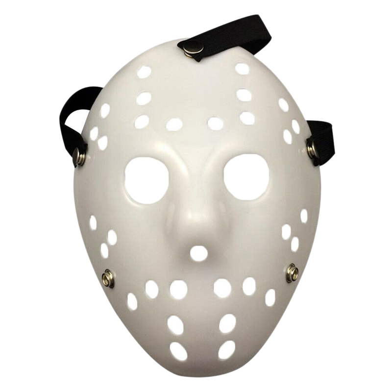 Halloween Face Scary Head Masks Party Cosplay Costume Hockey Fancy Dress Halloween Decoration