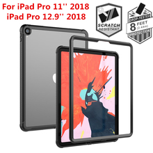 For iPad Pro 11 2018 Tablet Case 360 Degree Protection Dustproof Shockproof Anti-scratch Cover 12.9