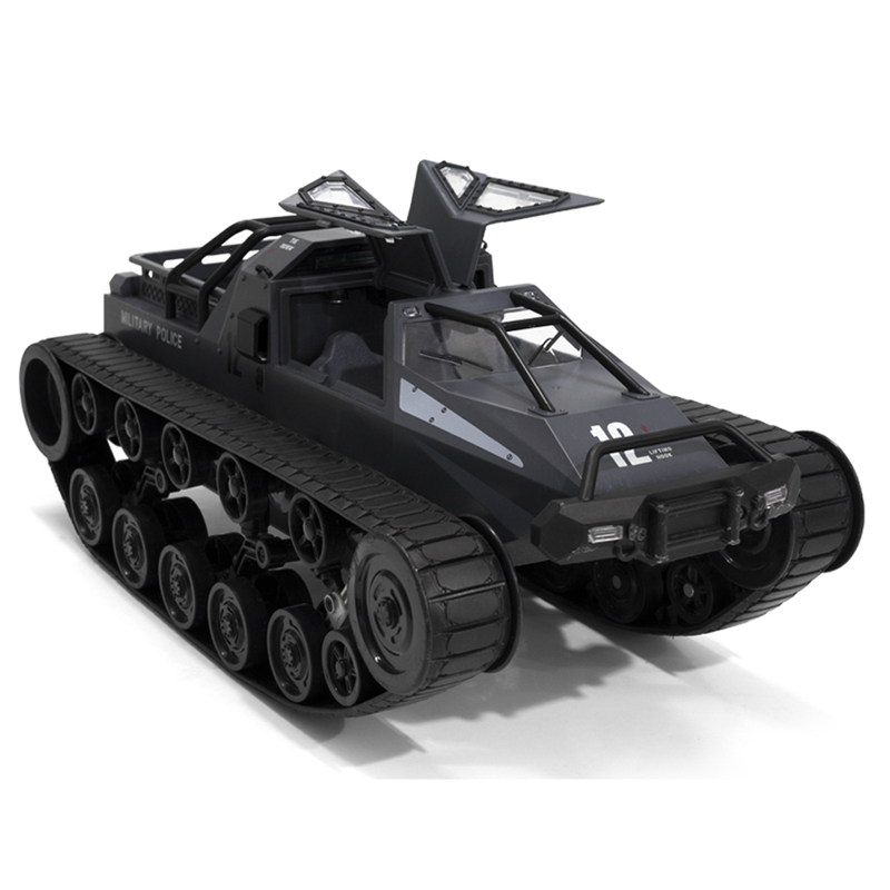 SG 1203 RC Car 2.4G 12km/h Drifting RC Tank Car High Speed Full Proportional Crawler Radio Control Vehicle Models Toys Cars