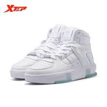 Баскетбольная Национальная обувь серии xtep 2020 новинка Мужская