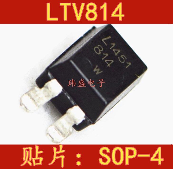 50PCS AQY212EH SOP-4