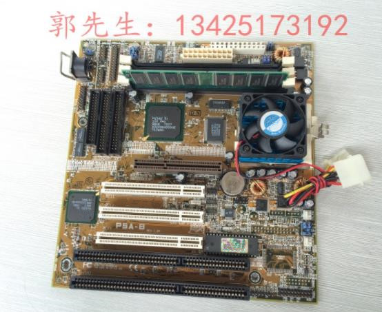 Tool Parts C32010T//PCI serial card industrial motherboard 100/% tested perfect quality