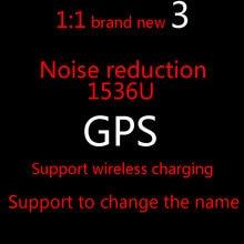 O mais recente 5.0 bluetooth é adequado para redução de ruído airo3 in-ear fone de ouvido bluetooth, fone de ouvido sem fio, estéreo hea