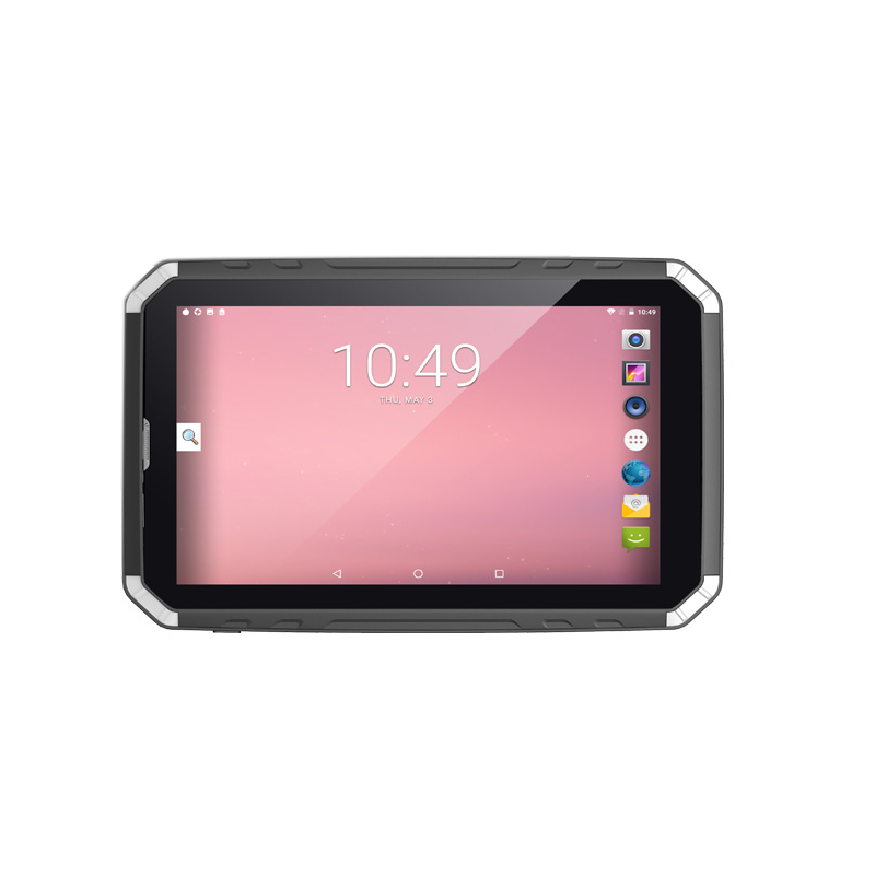 8.0 Inch 4G LTE Tablet Pc With Octa-Core 3G+32G Android 7.0 Tablet Support GPS WiFi NFC BT Waterproof IP68