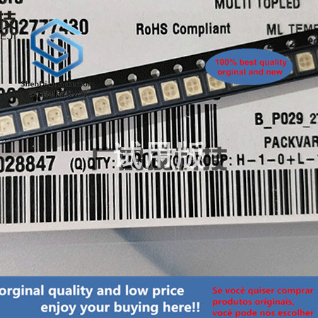 10pcs 100% Orginal New B39901-B7604-A110 SAW Sound Table Filter SMD Patch 1210 3225