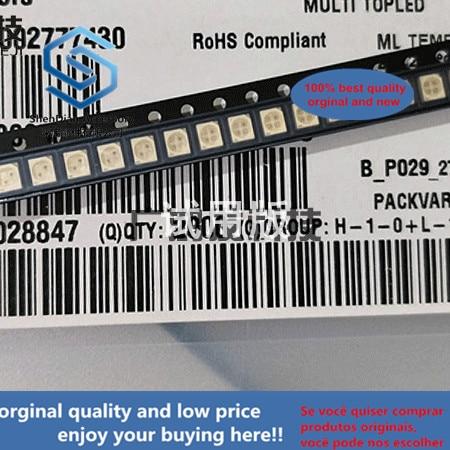 10pcs 100% Orginal New B39901-B7604-A110 SAW Sound Table Filter SMD Patch 1210 3225