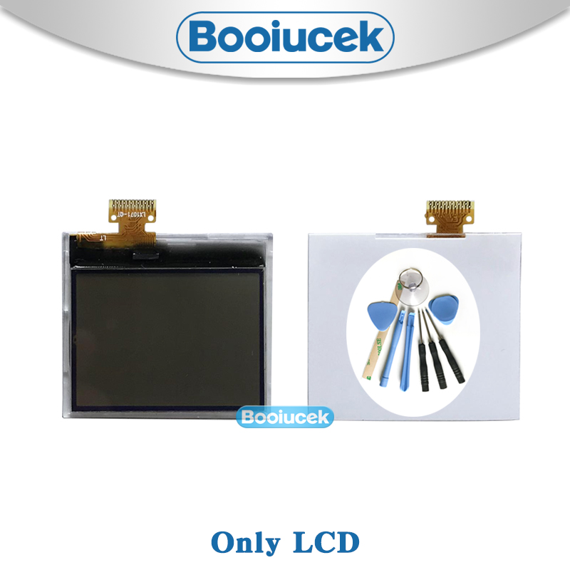 For <font><b>Nokia</b></font> <font><b>1280</b></font> 1202 1202n 1203 1202-2 RH-112 Lcd <font><b>Display</b></font> Screen Replacement or repair + Tracking code image