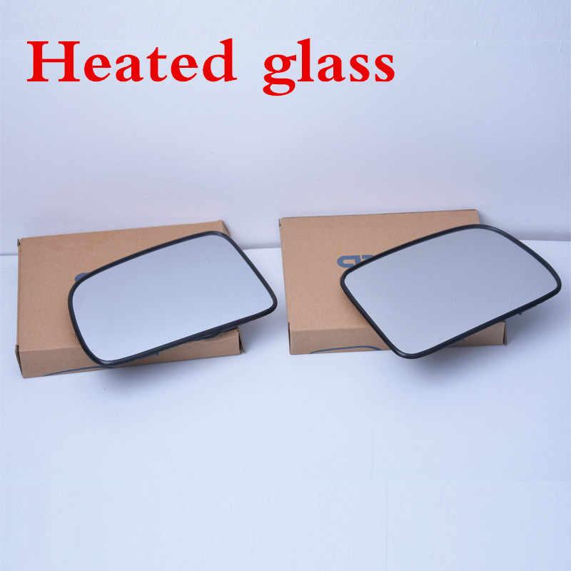 Retrovisor derecho asph/ärish Espejo de cristal con placa y calefacci/ón # aitt98/AM rwah